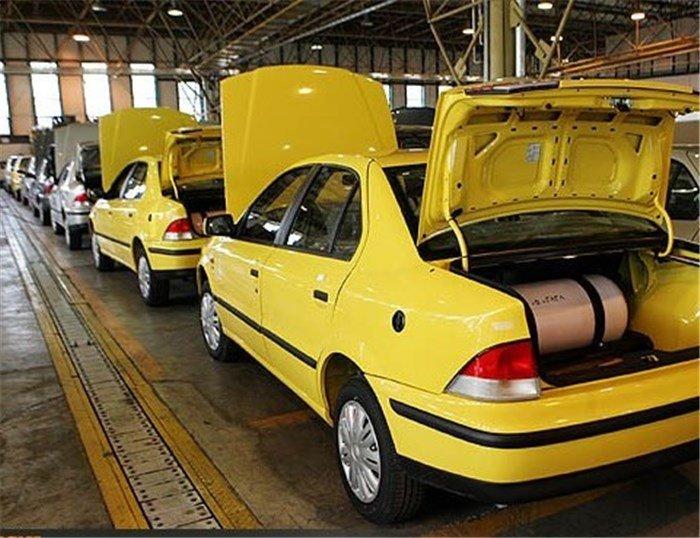 آغاز گازسوز کردن رایگان یک میلیون و ۴۶۴ هزار خودرو/ ارائه وام به خودروهای شخصی